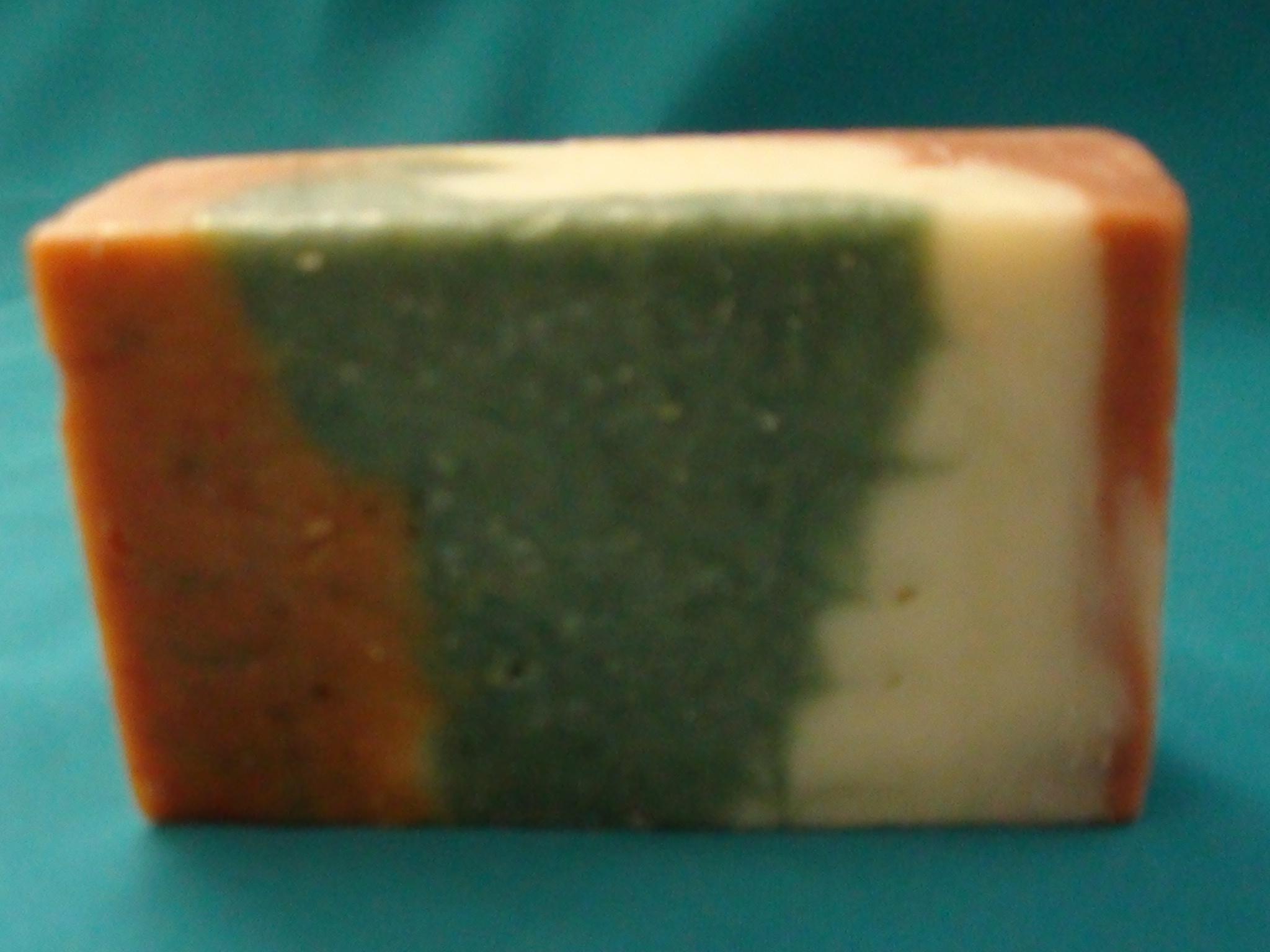 Argilă cu Migdale (4 culori)