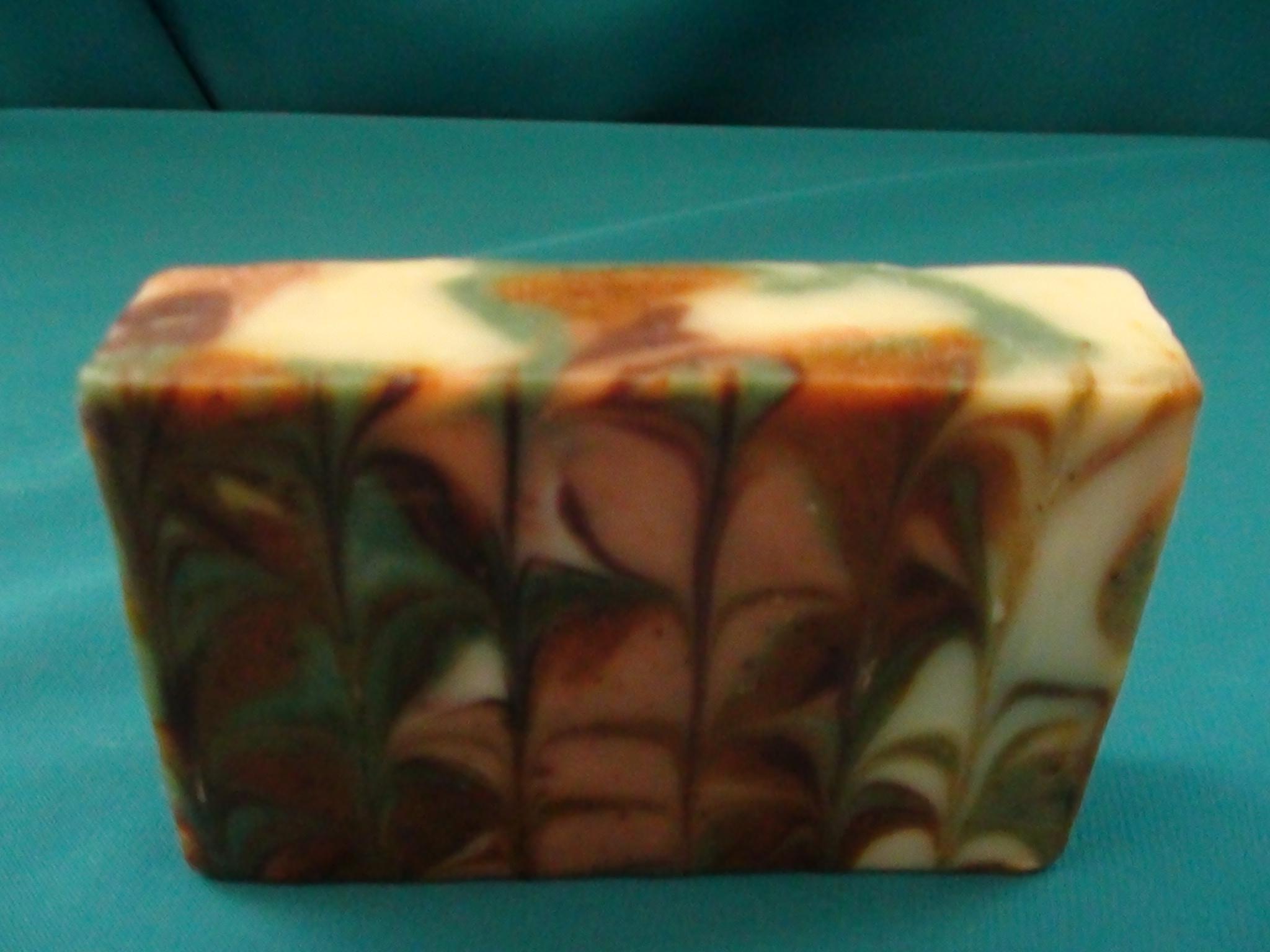 Argilă cu Caise (5 culori)